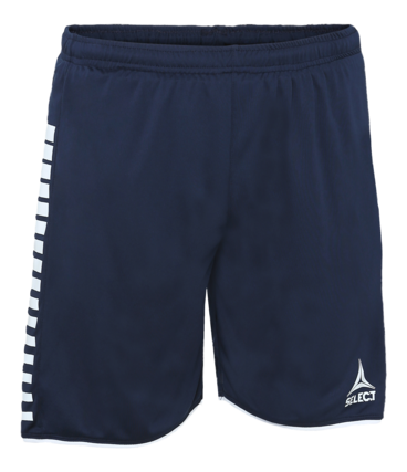 Player Shorts Argentina - Navy Blue