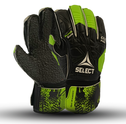 Goalkeeper Gloves for kids from SELECT