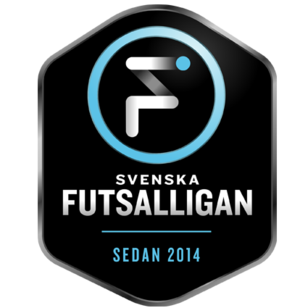 Official match ball & best svenska Futsal ligan - Sweden