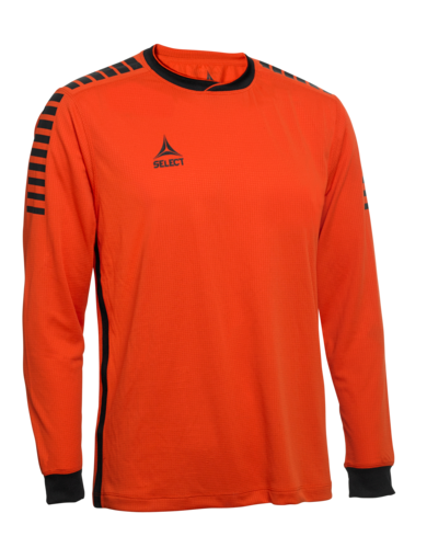 Goalkeeper Shirt Monaco - Light red