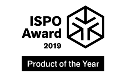 ISPO Award 2019 - Product Of The Year - iBall
