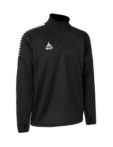 BRAZIL TRAINING SWEAT - noir