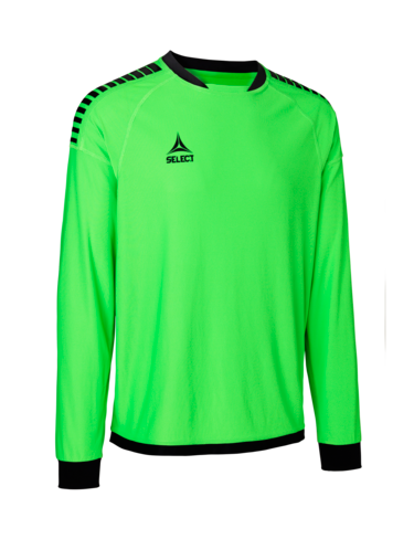 Goalkeeper Shirt Brazil - Green
