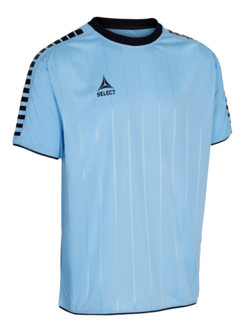 Player Shirt S/S Argentina - Light Blue