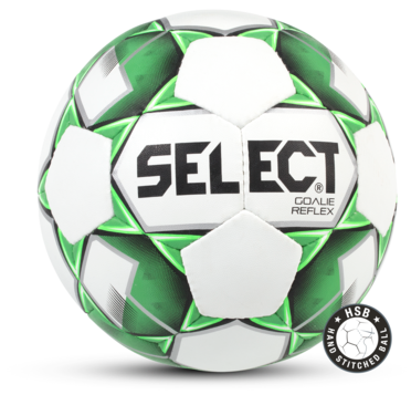 Footballs for goalkeeper excercises from SELECT