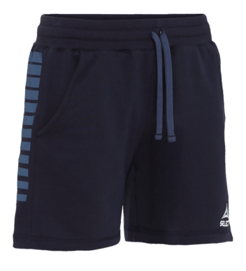 Sweat Shorts Torino Women - Navy Blue
