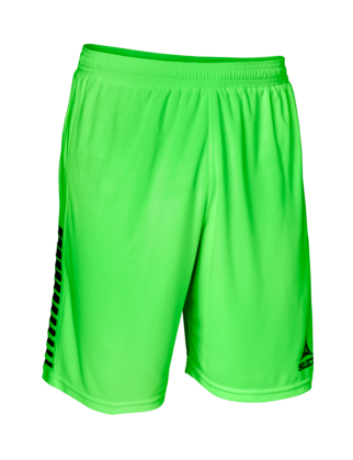Goalkeeper Shorts Brazil - Green