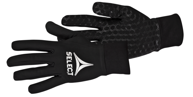 Player Gloves III - SELECT