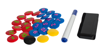 Accessory Set for Tactics Board