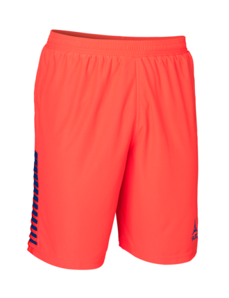 Goalkeeper Shorts Brazil - Orange