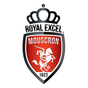 RE Mouscron - Belgium