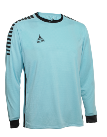 Goalkeeper Shirt Monaco - Light blue