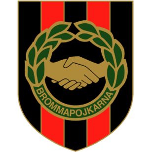 IF Brommapojkarna - Football club - Sverige