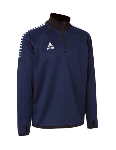 Training Sweat Brazil - Navy Blue
