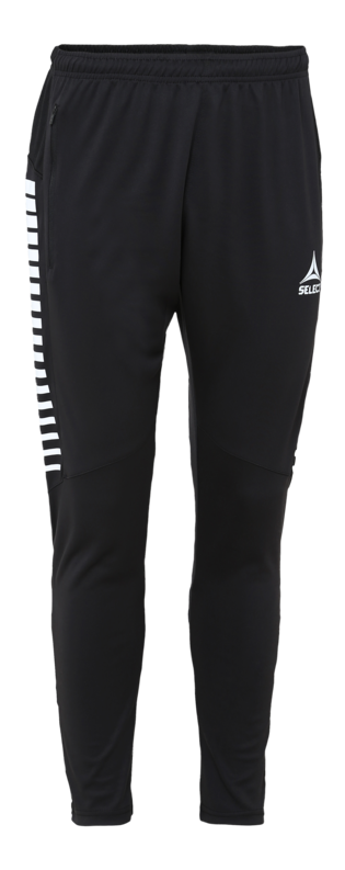 Argentina Training Pants - Noir