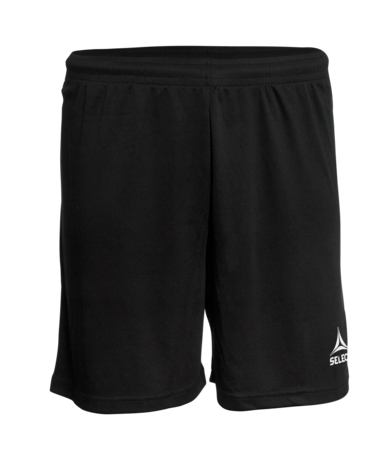Player Shorts Pisa - Black