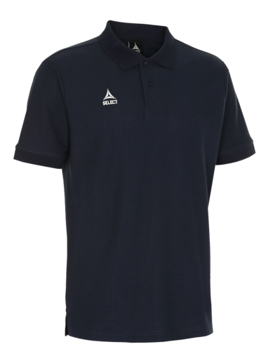 Polo T-Shirt Torino - Navy Blue