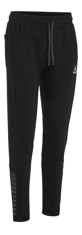 Sweat Pants Torino Women - Black