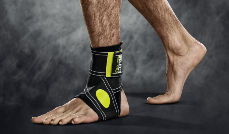 Ankle Support 2-Parts