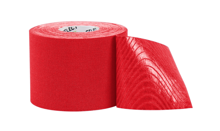 Profcare K - red - Profcare Tape