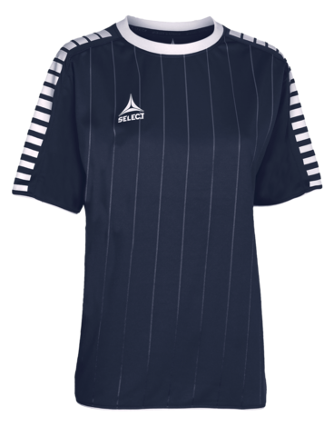 Argentina player shirt women - Navy