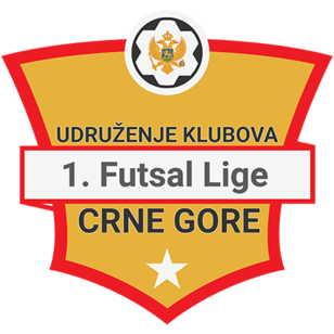 Official match ball & best Futsal league in Montenegro