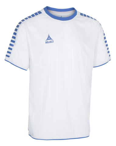 Player Shirt S/S Argentina - White/Blue