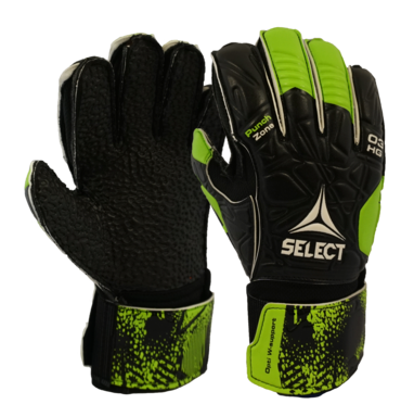 Goalkeeper Gloves 03 Youth Protec HG