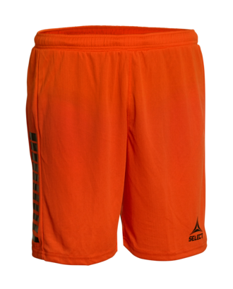 MONACO GOALKEEPER SHORTS - ROUGE